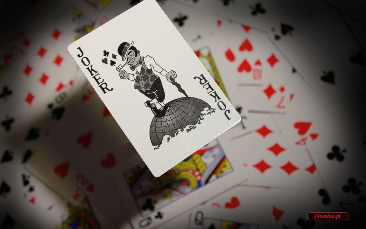 Talia Kart Gry Karciane